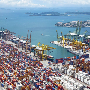 IBM's TradeLens blockchain solutions to metamorphosize shipping in Thailand