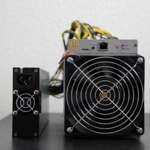 Bitmain launches Bitcoin mining farm operating at 50MW