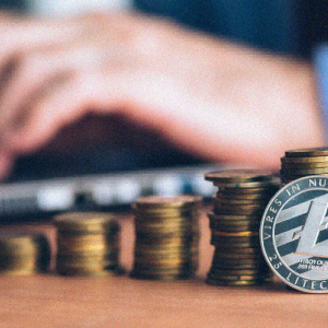 Litecoin LTC price to see correction before rally?