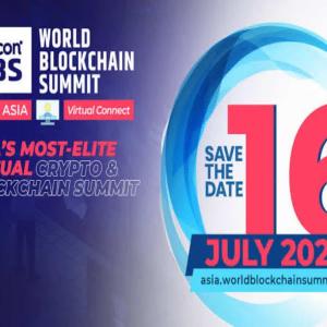 World Blockchain Summit in Asia launches virtual edition - blockcrypto.io
