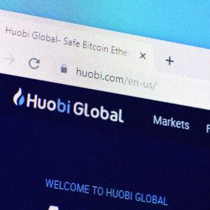 Huobi USDT swaps will be live soon