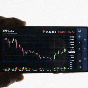 Ripple XRP price hoping to break through to $0.30