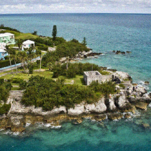 Bermuda introduces cryptocurrency tax payment in USDC