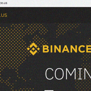 Binance US compliant exchange; registration starts on 18 September