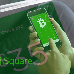 Square partially enables Bitcoin deposits in CASH app for select users
