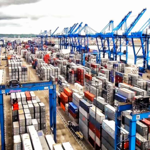 Port of Rotterdam blockchain project to streamline container management