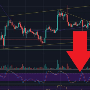 Bitcoin Price Plunges Below $8000: Are New Monthly Lows $7200 Coming Up? (BTC Analysis & Overview)