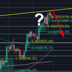 Bitcoin Failed To Break The Crucial 2019 Resistance Line: How Low Can It Drop From Here? BTC Price Analysis & Overview