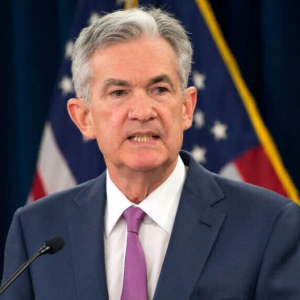 Fed Chair Jerome Powell Endorses Ethereum-Backed Reference Rate Project To Replace LIBOR