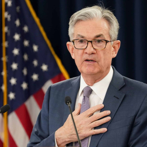 US Fed Chair Jerome Powell Says It's Better to Be Right Than First on CBDC