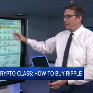Opinion: CNBC Gets To The Party Earlier Than in 2017 – Time to Sell Bitcoin?