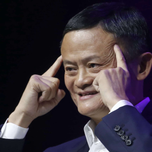 Alibaba Founder Jack Ma: Digital Currencies Can Create Value