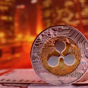 Ripple Price Analysis: XRP Consolidates Around $0.2 But Decision Time Is Near, What's Next?