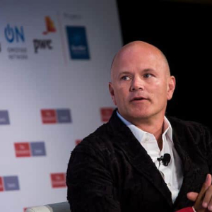 Own More Gold Than Bitcoin, Advises Galaxy Digital's Michael Novogratz
