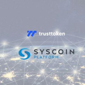 TrustToken and Syscoin Partner on a Stablecoin Bridge