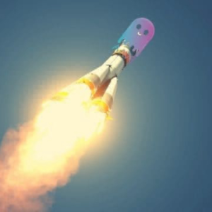 DeFi On Top: Ampleforth (AMPL) 30% and Aave (LEND) Lead Today's Altcoin Boom as Bitcoin Stagnates