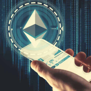 Ethereum Searches Are on Its Highest Level Since Early 2018