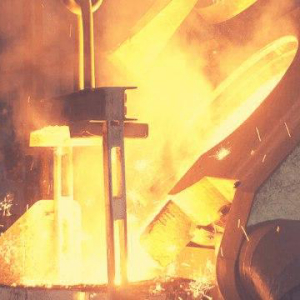 World's Largest Steelmaker Reportedly Completes First Iron Ore Transaction Using Blockchain