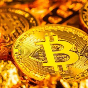 Bitcoin Price Could Triple Even After a Modest Switch From Gold, JP Morgan Says