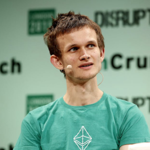Vitalik Buterin: The Ethereum Foundation Sold 70,000 ETH At The All-Time High