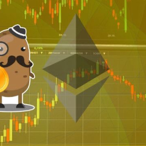 Ethereum Price Analysis: ETH At Crucial Resistance Against Bitcoin, May Start To Consolidate