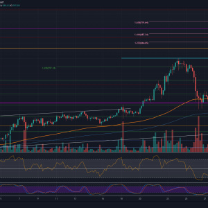ETH Price Analysis: Ethereum Reclaims $600, New 2020 High Incoming?