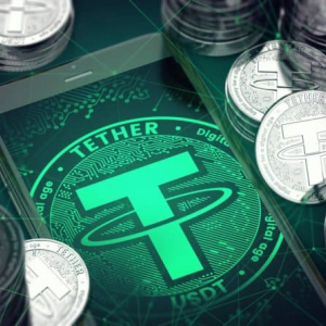 Bitcoin Hits New 2018 Low While Tether USDT Reached The 4th Biggest Cap