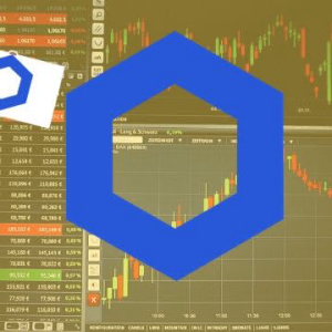 Chainlink Price Analysis: Link Consolidates After Losing $4, The Calm Before The Storm?