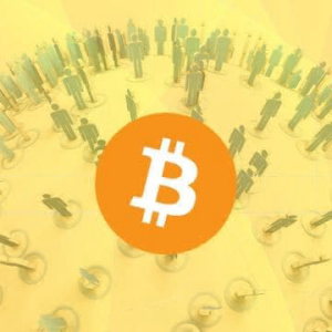 Increasing Decentralization in Bitcoin Ownership Signals Greater Adoption