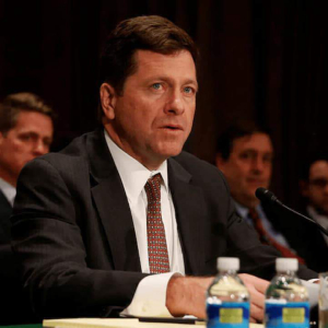 SEC Chairman Jay Clayton Steps Down Early: How Has His Term Impacted The Crypto Industry?