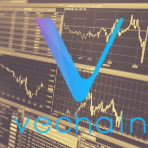 Bull Run Paused as VET Continues to Stagnate Around $0.0085. VeChain Price Analysis