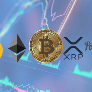 Crypto Price Analysis & Overview January 1st: Bitcoin, Ethereum, Ripple, Binance Coin & Polkadot