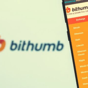 Bithumb Reportedly For Sale Following Numerous Police Raids