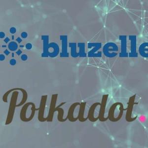 DeFi Project Bluezelle Enters Polkadot Ecosystem