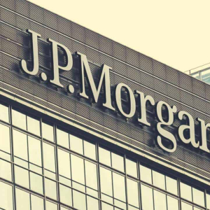 Banking Giant JP Morgan Releases Its Own Stablecoin