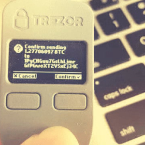Trezor Releases a Firmware Update to Patch a Possible Vulenrability With Segwit Transactions