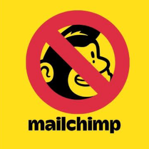 Crypto Ban Strikes Again: The Popular Mailing Service MailChimp Bans CryptoPotato's Account