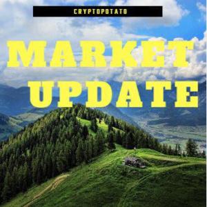 Weekly Crypto Market Update: Ethereum Up 20% In 10 Days. Alt-Season Here?