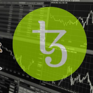 Tezos Price Back Below Crucial Resistance Following The False Breakout of $3 Yesterday: XTZ Analysis