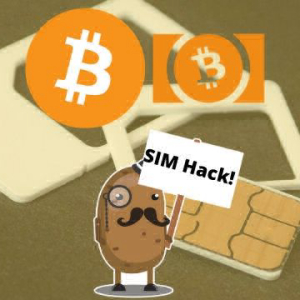 $45 Million Worth Of Bitcoin And Bitcoin Cash Allegedly Stolen In A SIM Hack - blockcrypto.io