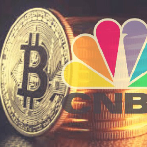 CNBC Puts Bitcoin In The Spotlight: The Lat Time It Was A Bearish Signal For BTC