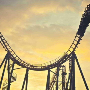 Rollercoaster: After Daily $1000 Plunge, Bitcoin Maintains $19K As ETH Below $600 (Market Watch)