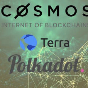 Cosmos, Polkadot and Terra Announce a Joint DeFi Protocol with High-Interest Yield