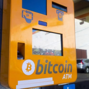Crypto ATMs Grew 80% in 2020. Every Hour There's a New Machine Installed