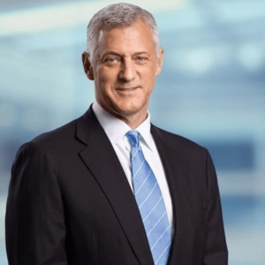 Digital Currency Adoption is Absolutely Inevitable, Predicts Standard Chartered CEO