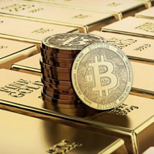 US Federal Reserve Chairman: Bitcoin Is a Store Of Value, Like Gold
