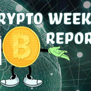 Weekly Market Summary: Records Are Breaking As Bitcoin Stuck Above $7000
