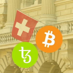 Swiss Collaboration Is Launching a Bitcoin-Backed tzBTC Token On The Tezos Blockchain