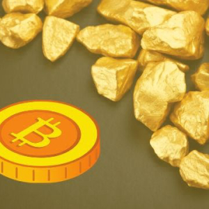 Gold Correlates With Bitcoin Amid Coronavirus Outbreak, VanEck Report Says