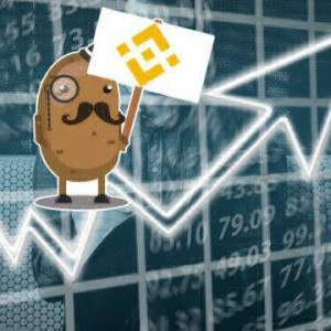 Binance Coin Price Analysis: BNB Tests Support At 100EMA As Bulls Struggle To Keep Control
